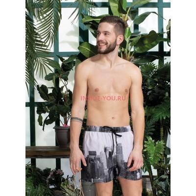 Пляжные шорты INDEFINI 760002