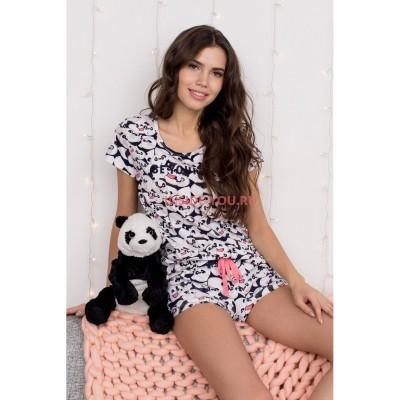 Женская пижама INDEFINI 538003