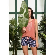 Домашняя пижама INDEFINI 528042
