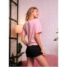 Женская пижама INDEFINI 530009