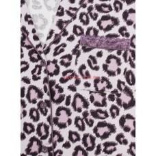 Женская пижама INDEFINI 530102