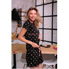 Женская пижама INDEFINI 539269