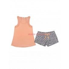 Домашняя пижама INDEFINI 615353