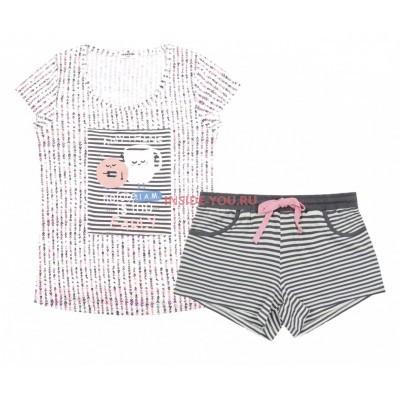Женская пижама INDEFINI 537092