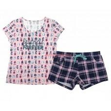 Женская пижама INDEFINI 537066