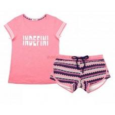 Женская пижама INDEFINI 537074