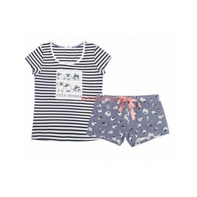 Женская пижама INDEFINI 537080