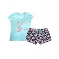 Женская пижама INDEFINI 537128