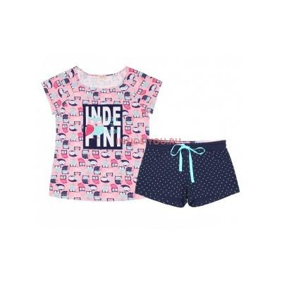 Женская пижама INDEFINI 538103