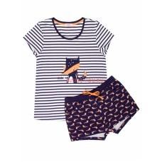 Женская пижама INDEFINI 538121