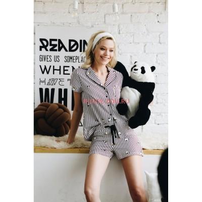 Женская пижама INDEFINI 538129