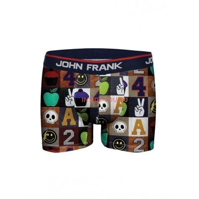 Мужские боксеры  JOHN FRANK