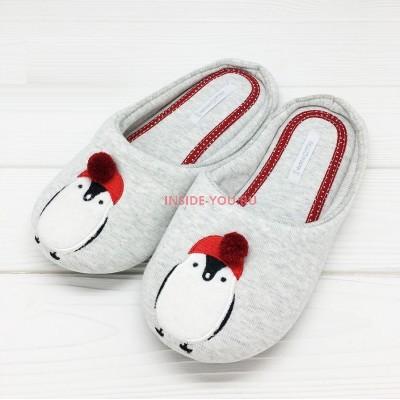Тапочки HALLUCI Пингвины