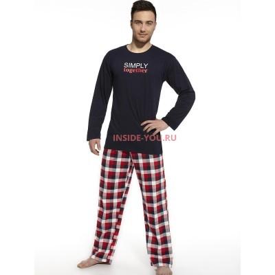 Пижама мужская TOGETHER